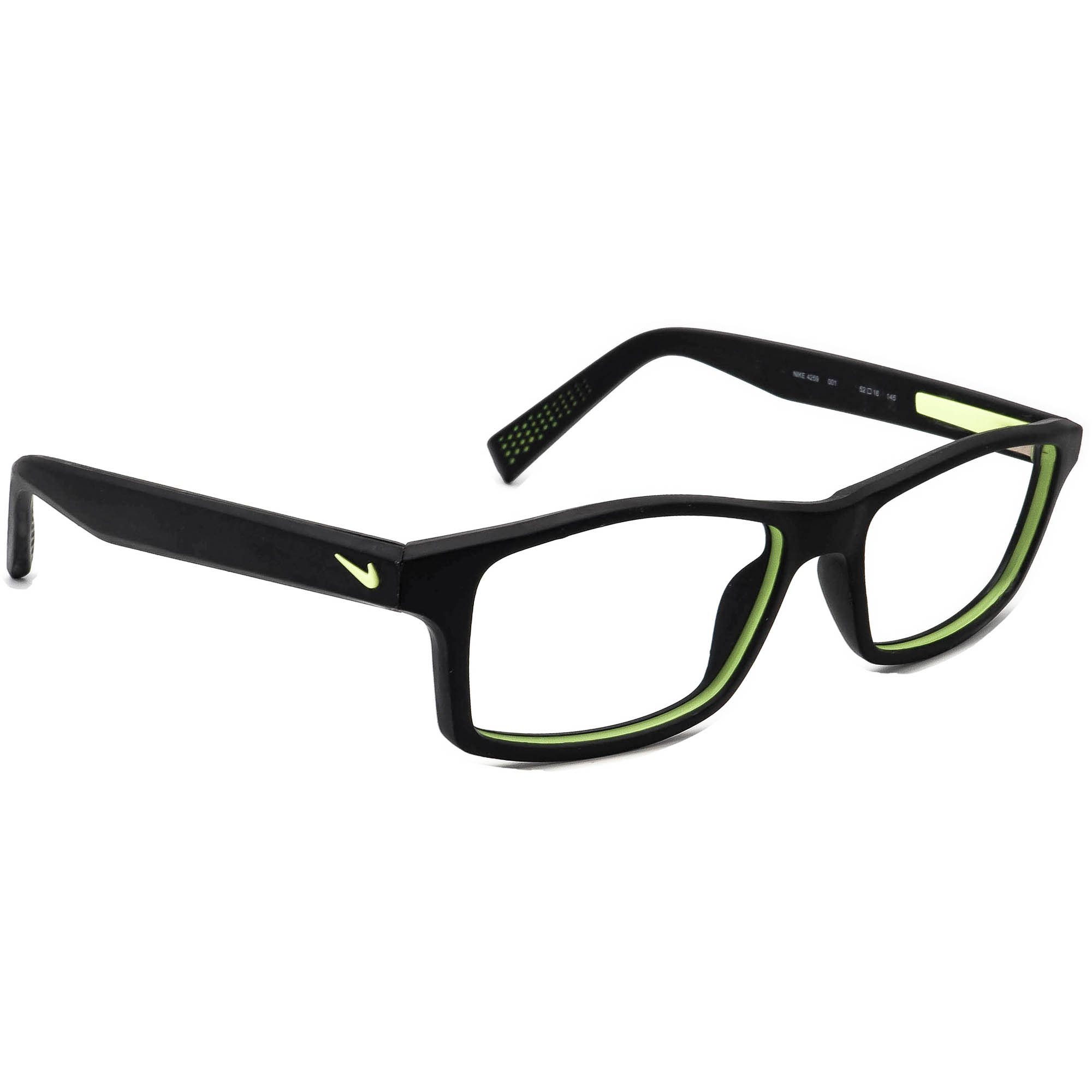Nike 4259 001 Flexon Bridge Eyeglasses