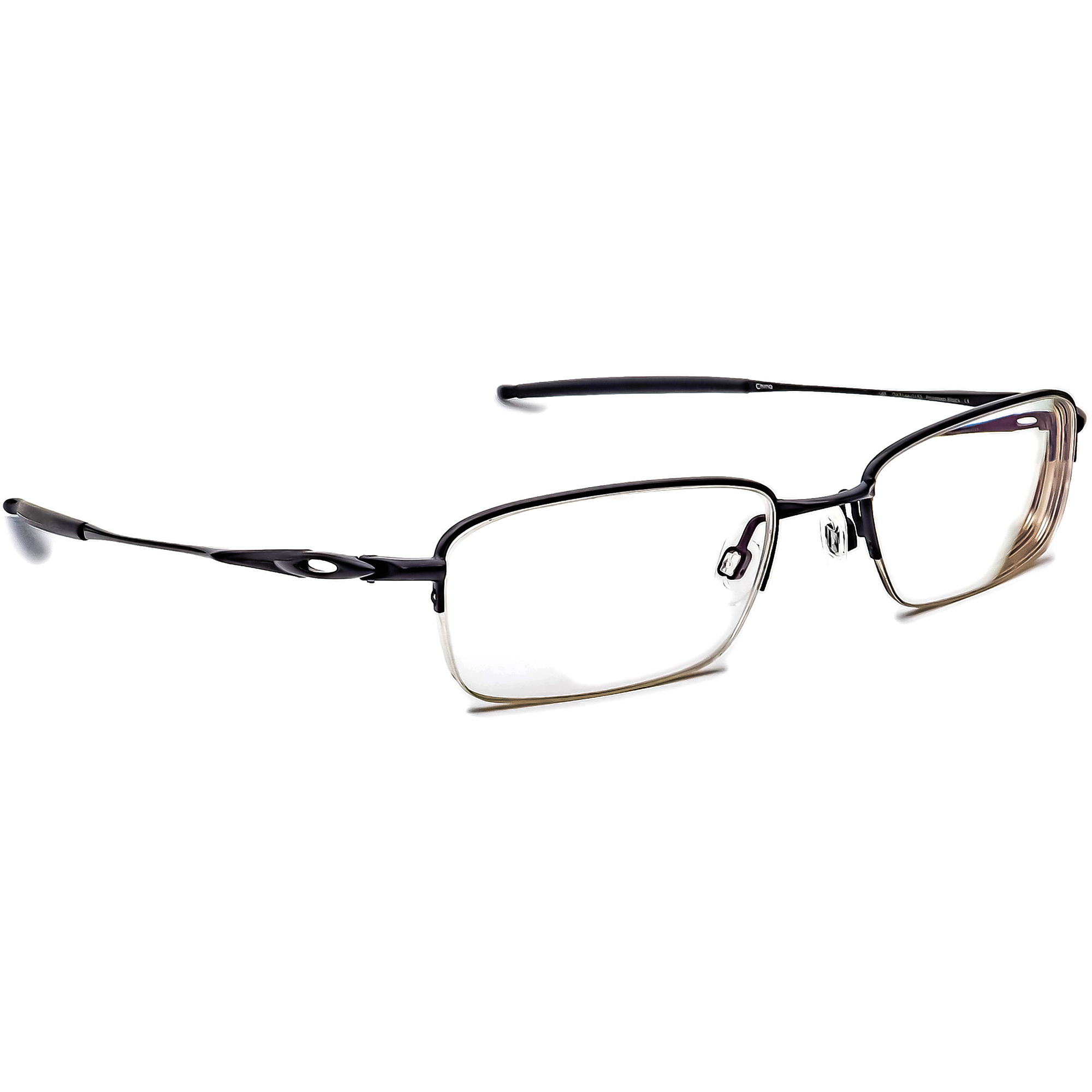 Oakley OX3144-0153 Spoke 0.5 Eyeglasses