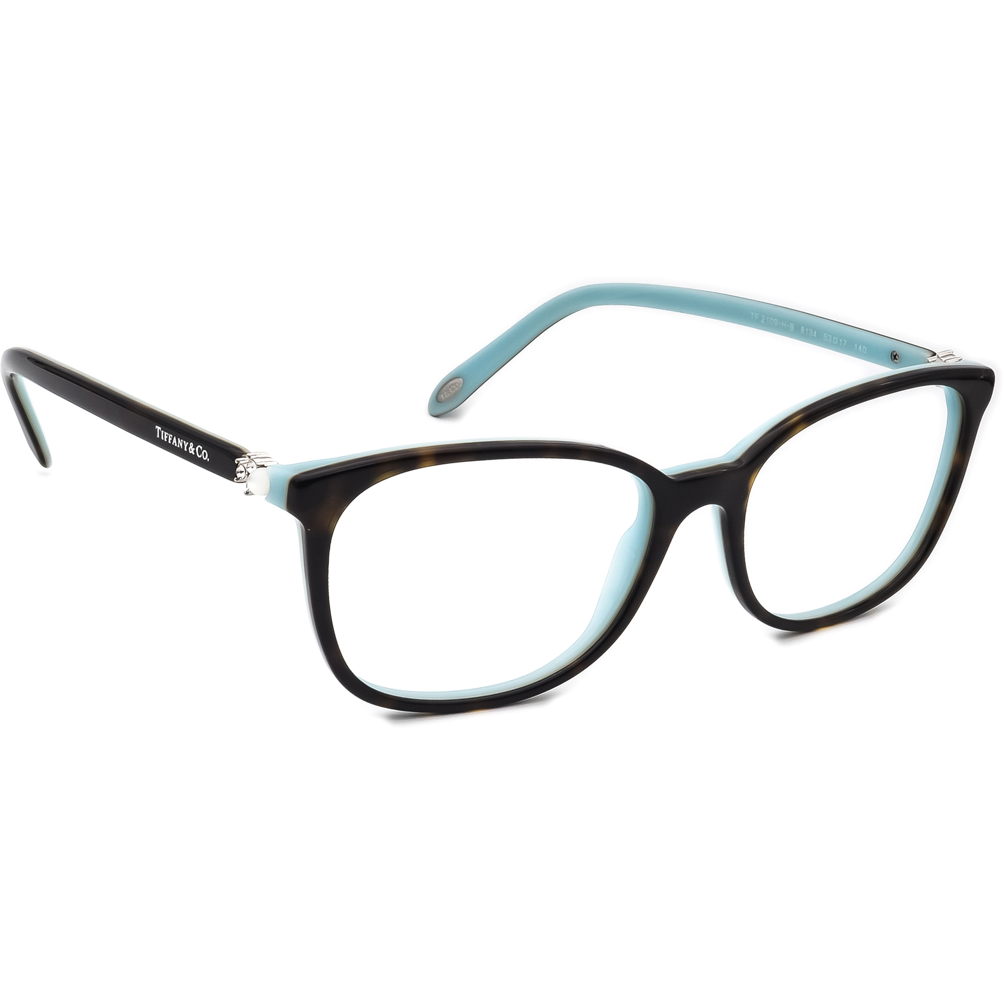 Tiffany & Co. TF 2109-H-B 8134 Eyeglasses