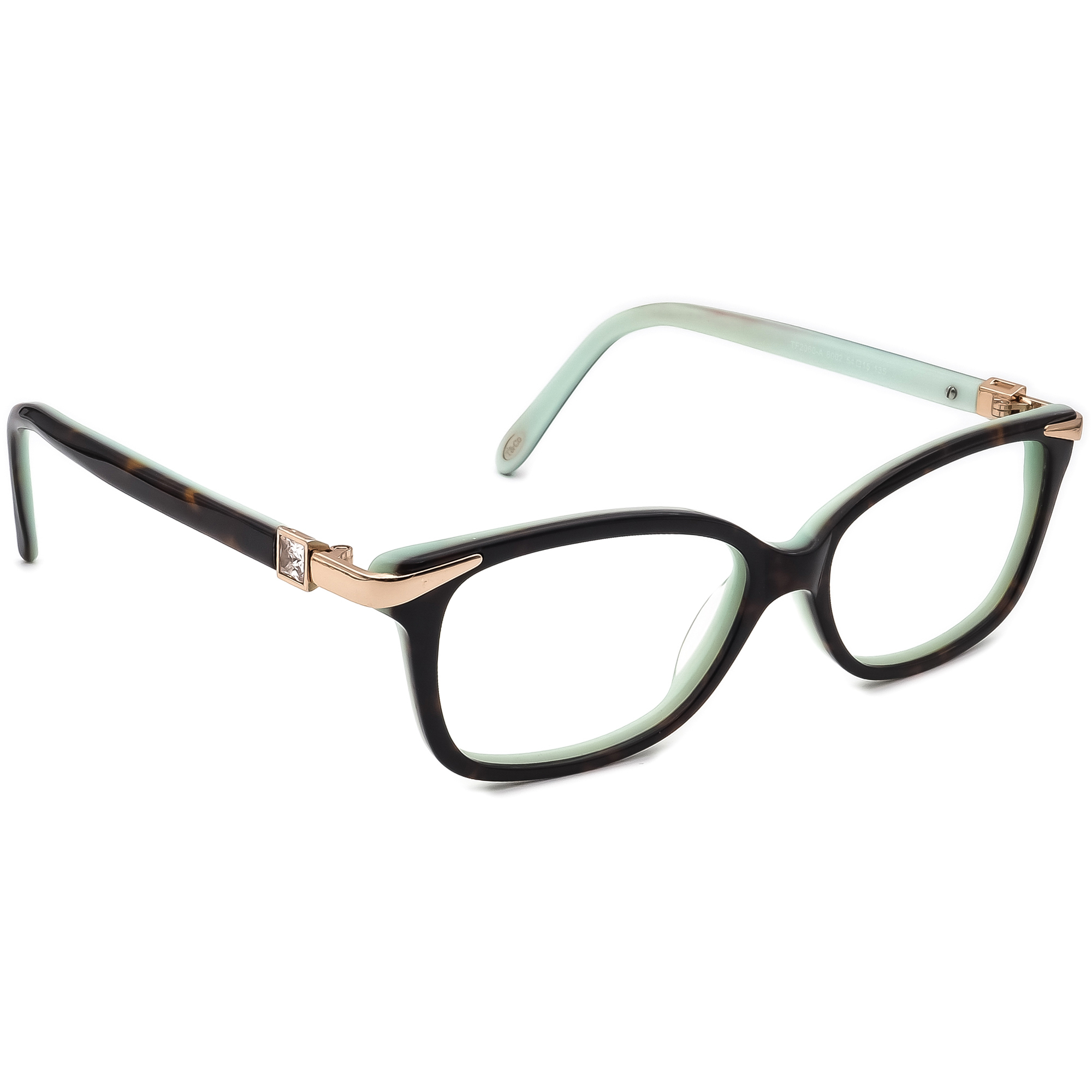Tiffany & Co. TF2060-A 8002 Eyeglasses