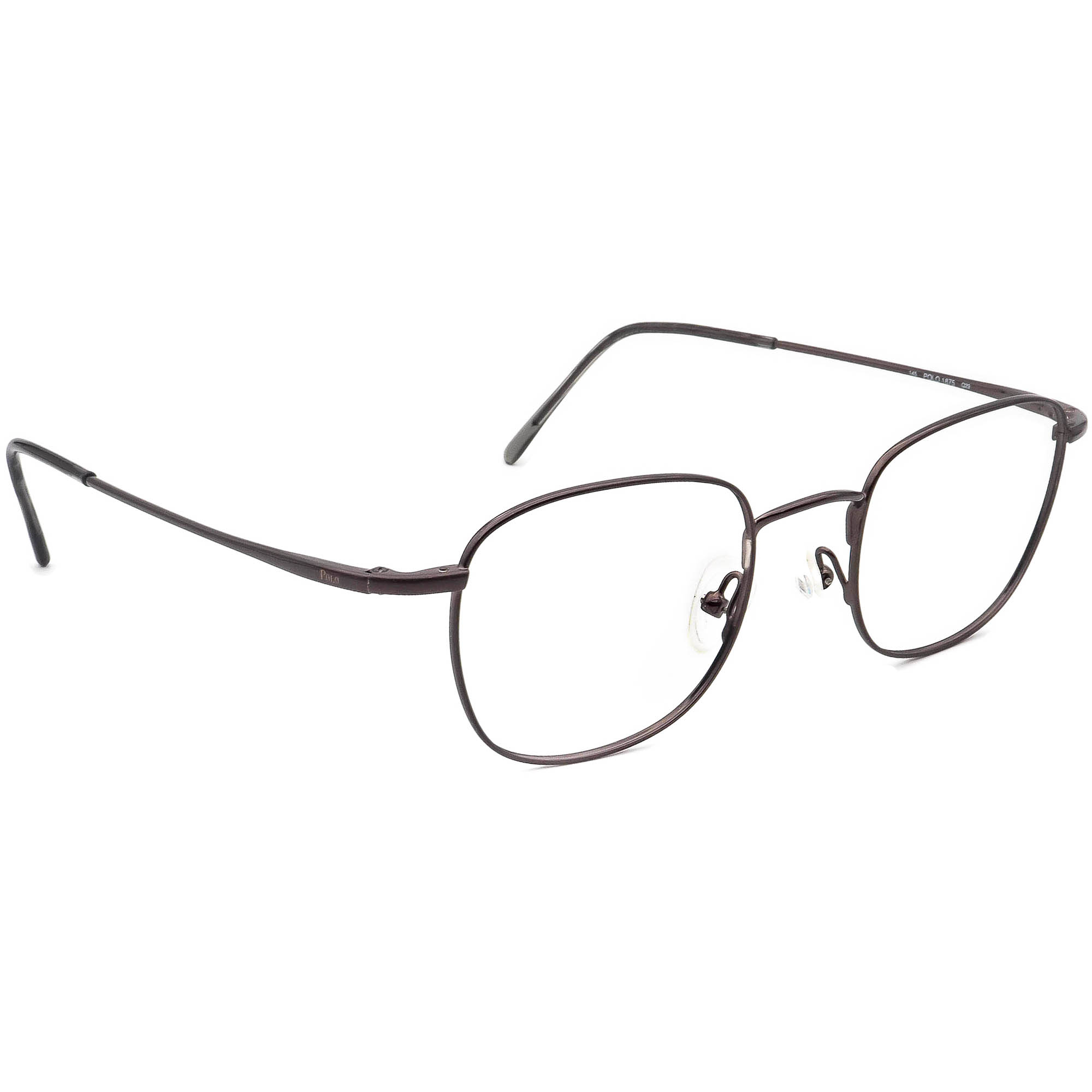 Ralph Lauren Polo 1875 Q29 Eyeglasses