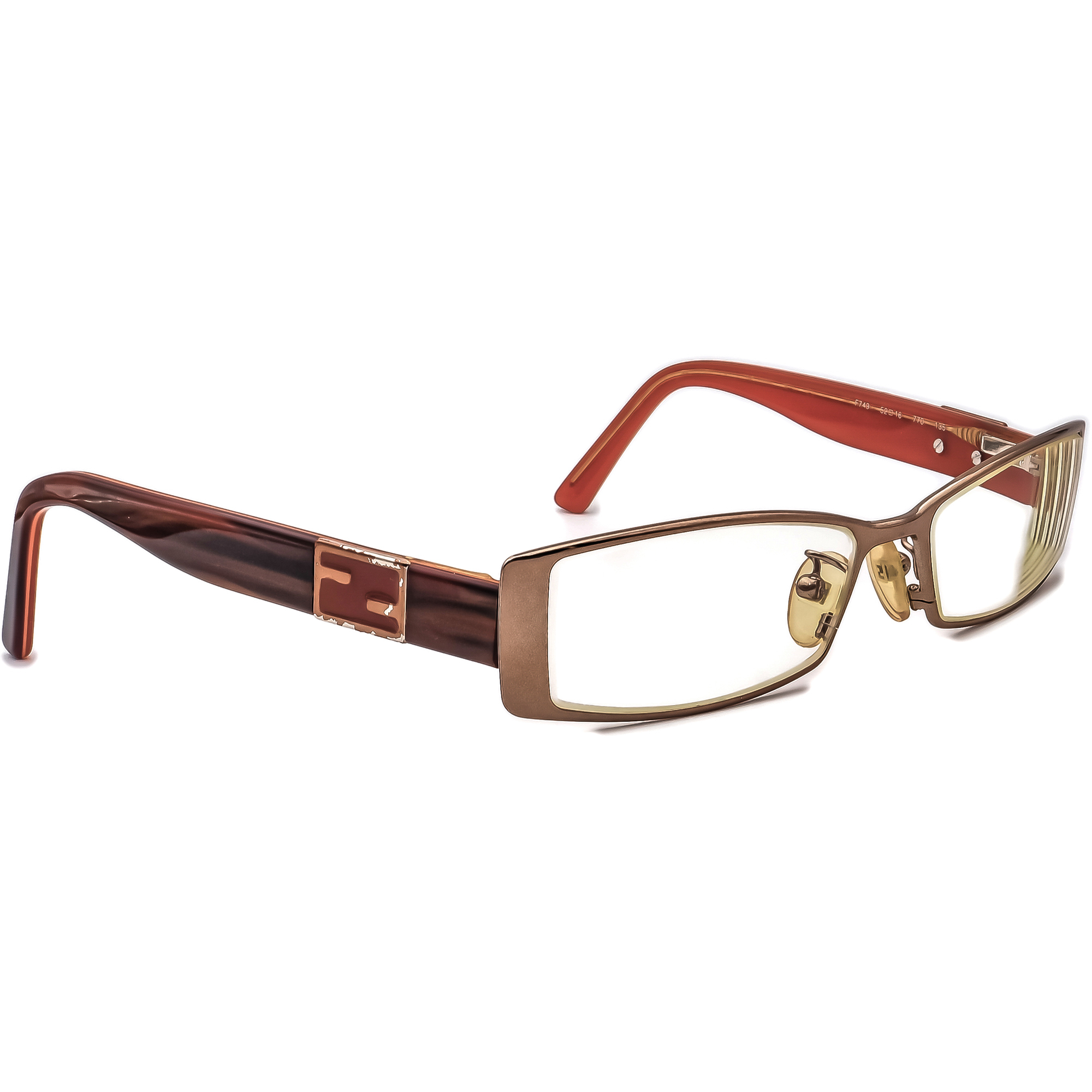 Fendi F749 770 Eyeglasses