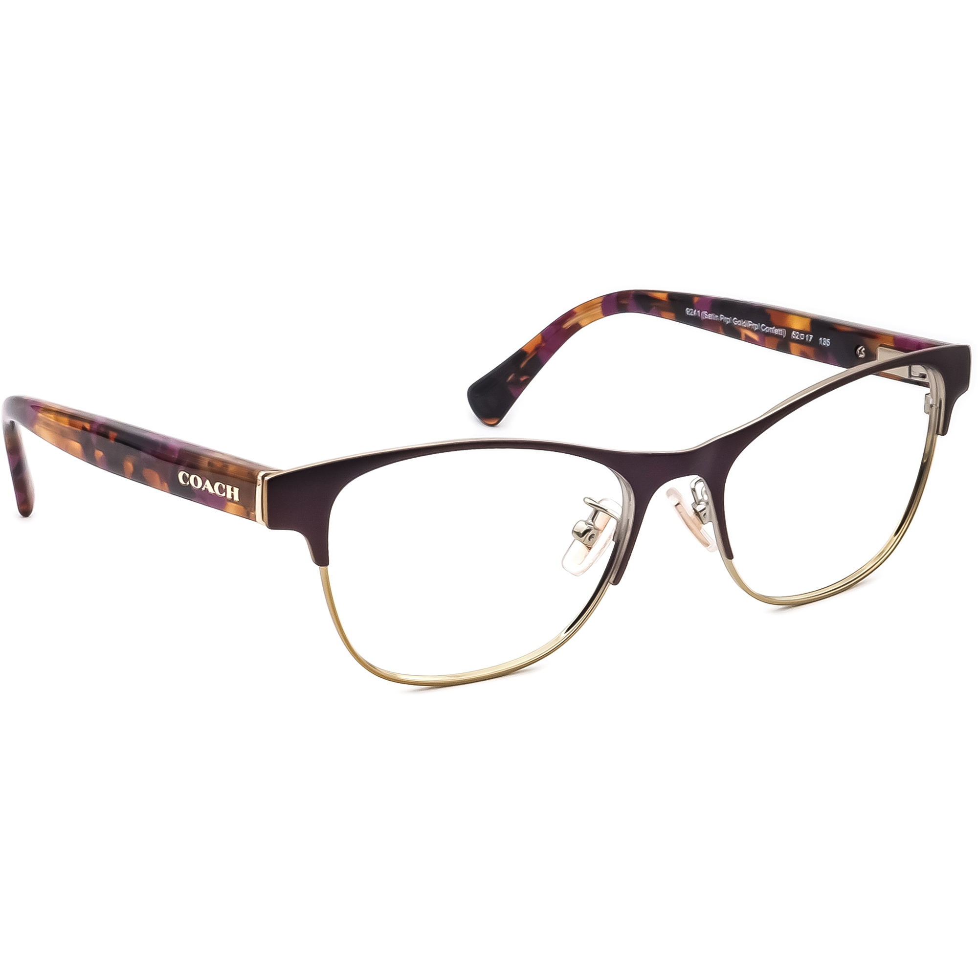 Coach HC 5074 9241  Eyeglasses