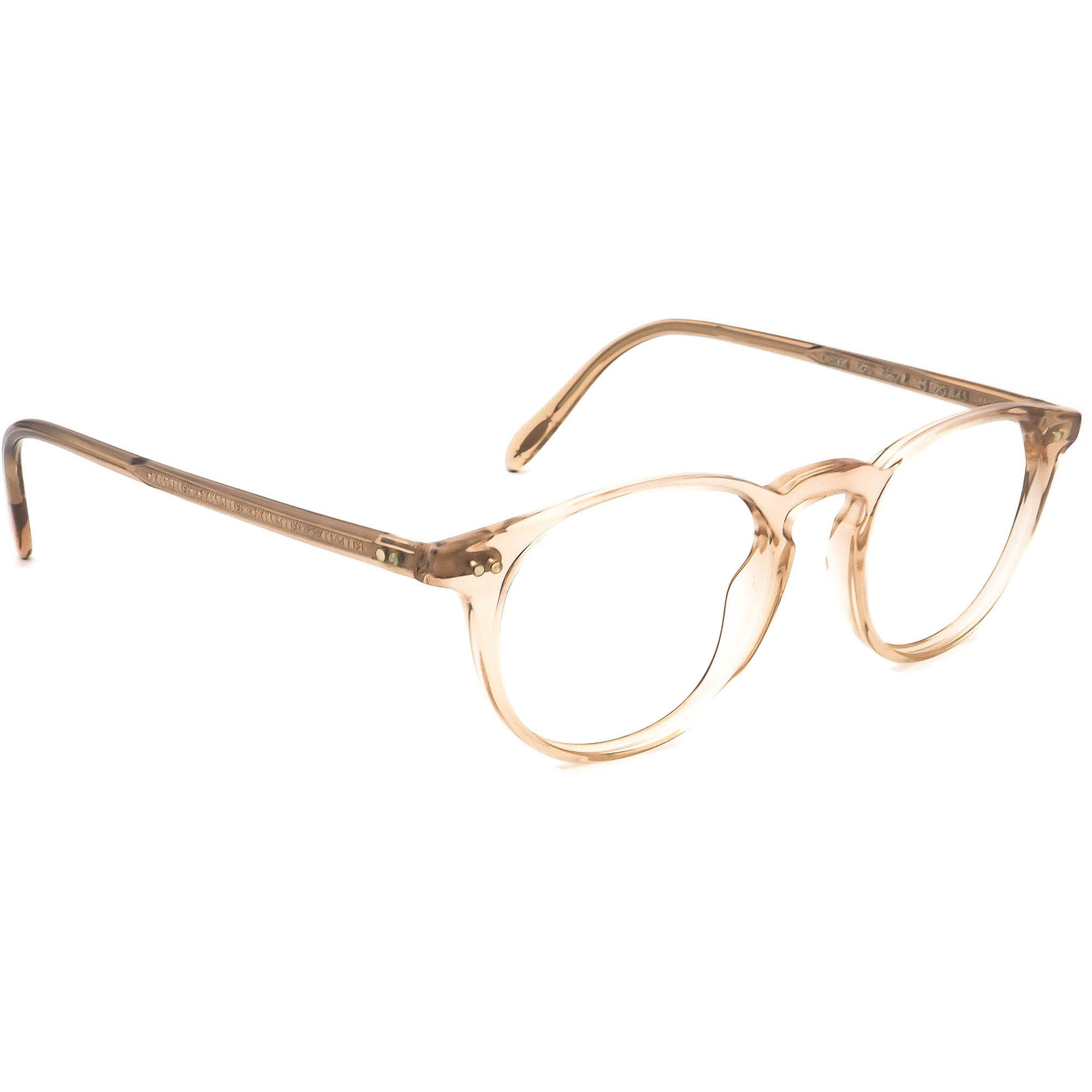 Oliver Peoples OV5004 1471 Riley R Eyeglasses
