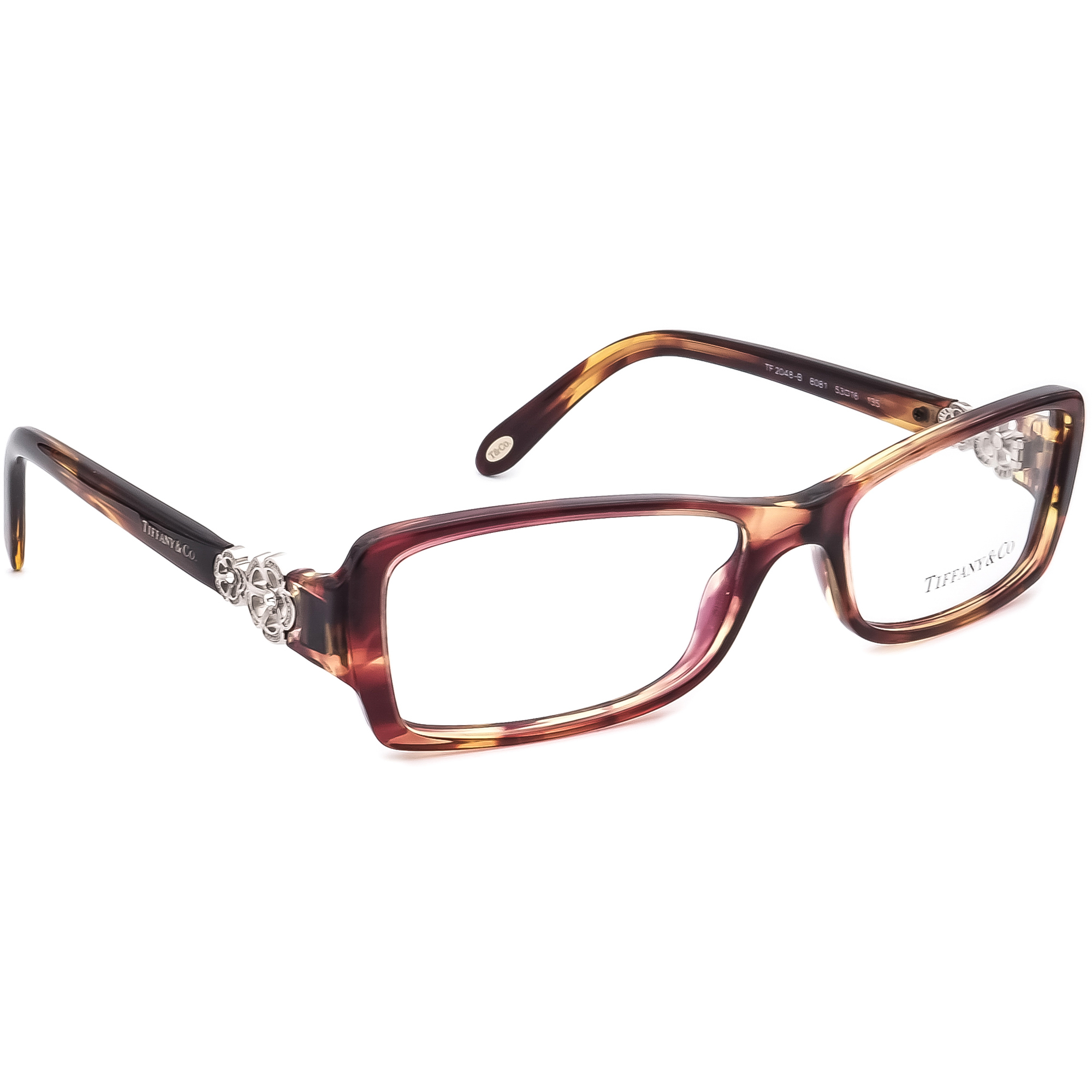 Tiffany & Co. TF 2048-B 8081 Eyeglasses