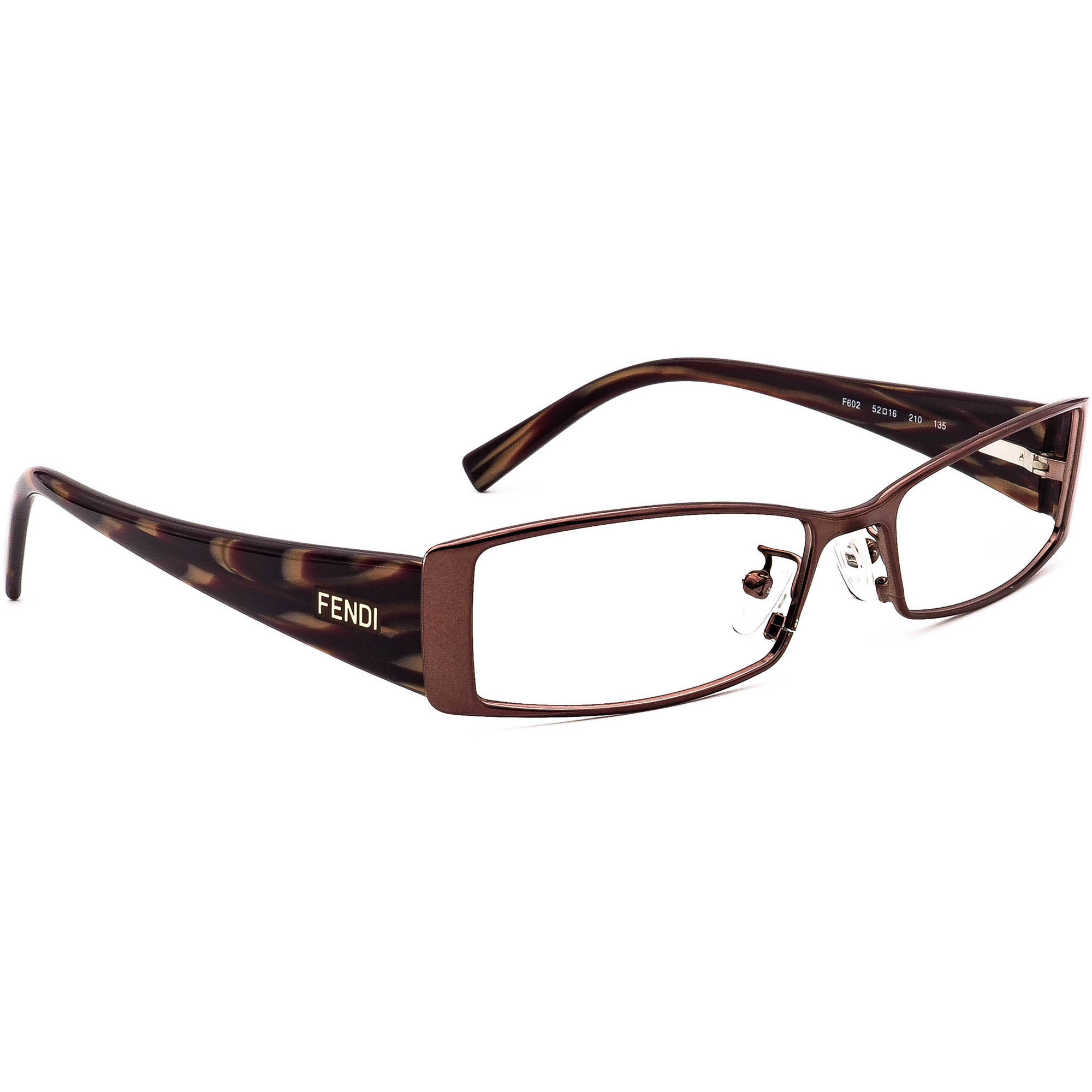 Fendi F602 210 Eyeglasses