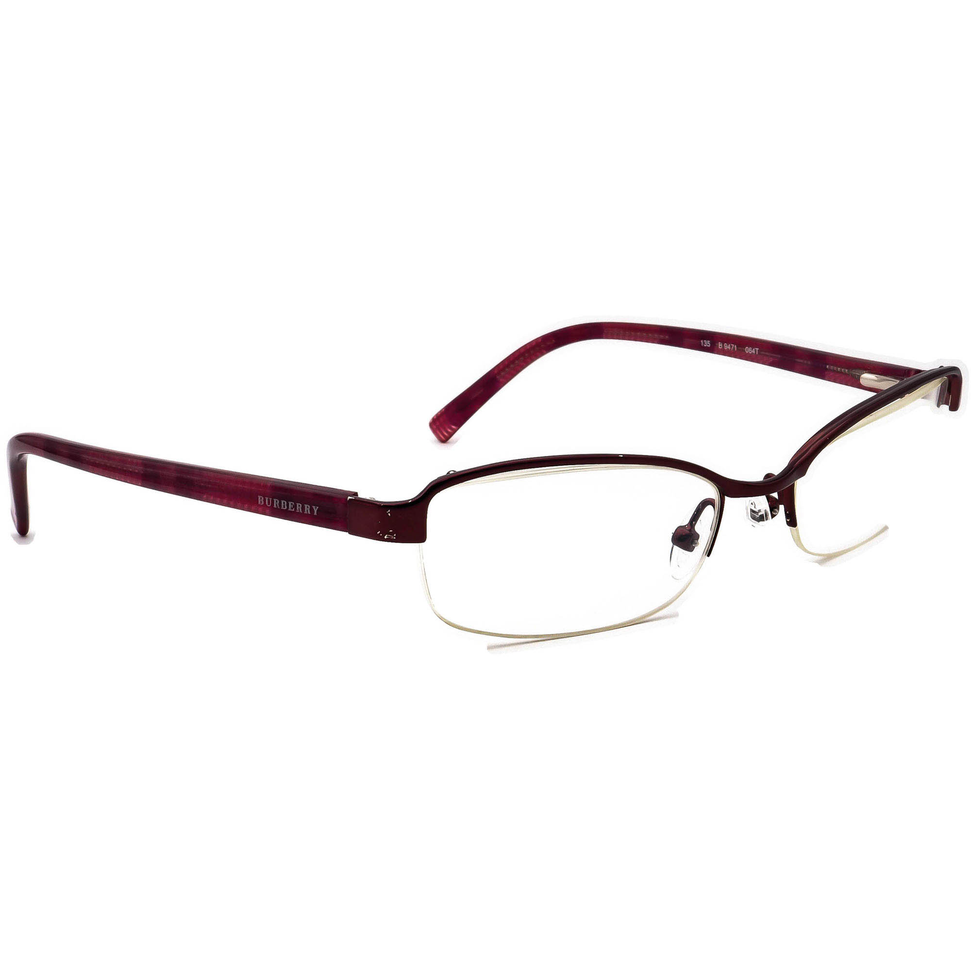 Burberry B 9471 064T Eyeglasses
