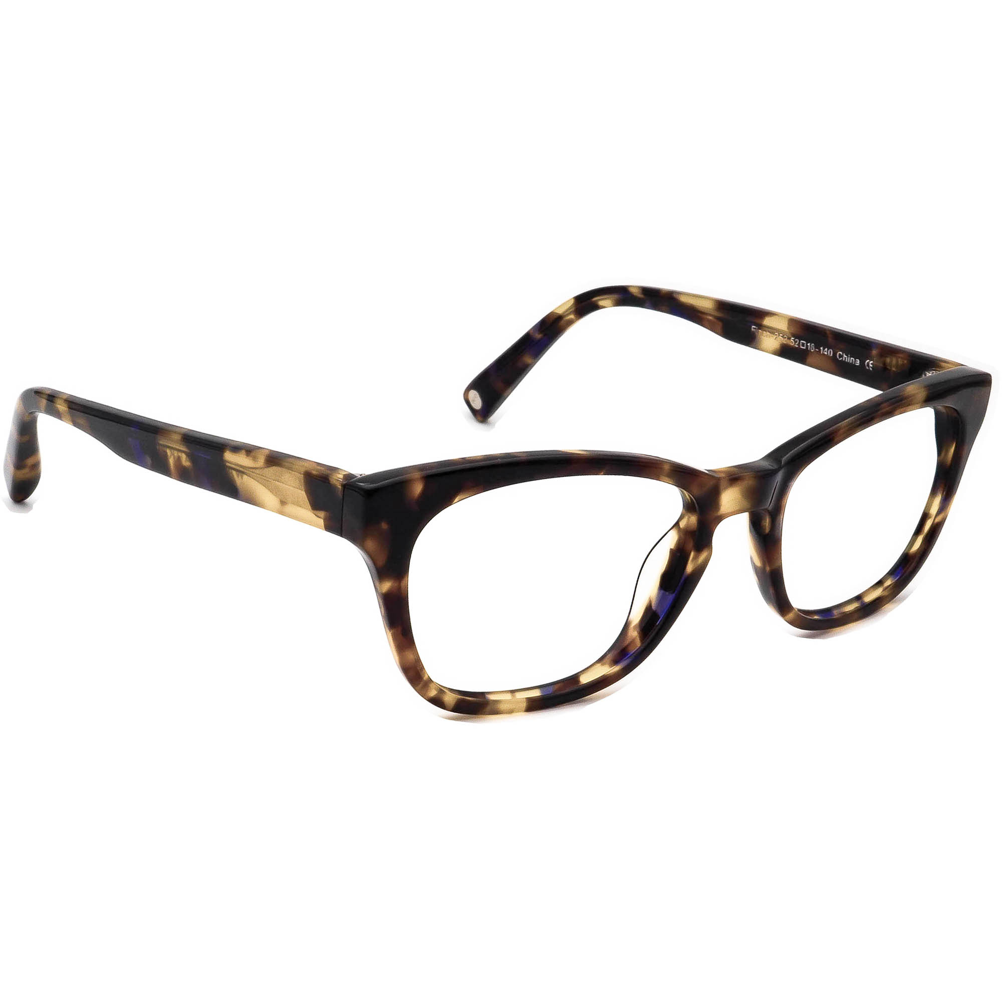 Warby Parker Finch-252 Eyeglasses