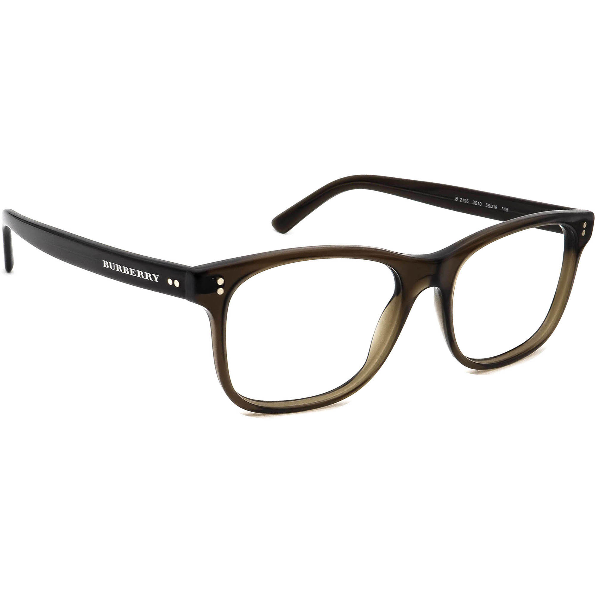 Burberry B 2196 3010 Eyeglasses
