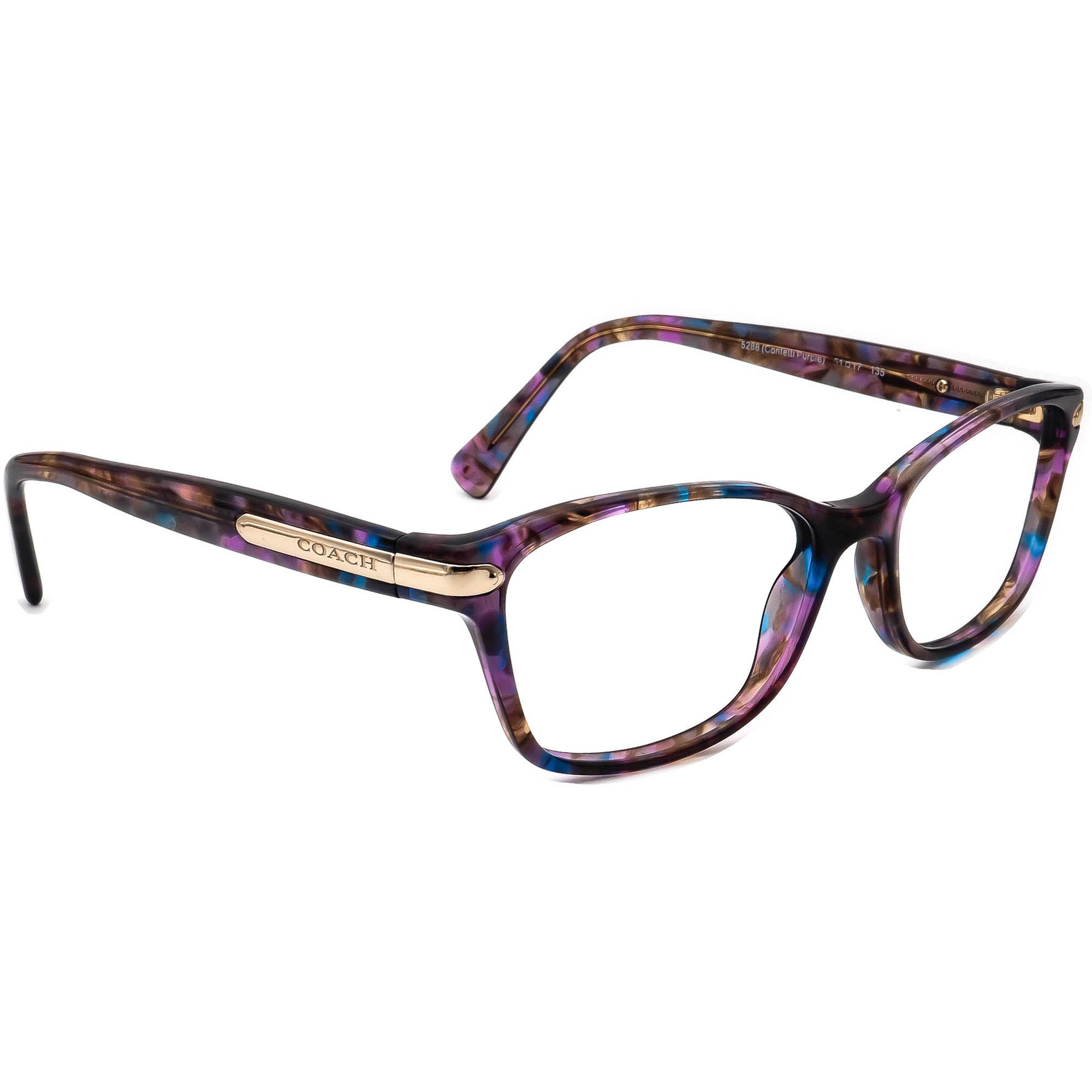 Coach HC 6065 5288  Eyeglasses