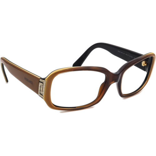 Versace Women's Sunglasses FRAME ONLY MOD. 4051-B 385/3 Brown Italy 57[]18 130