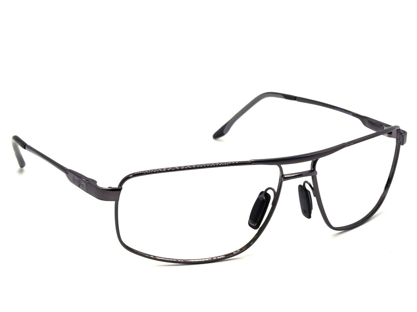 Maui Jim Kapena MJ-207-02 Sunglasses Frame Only
